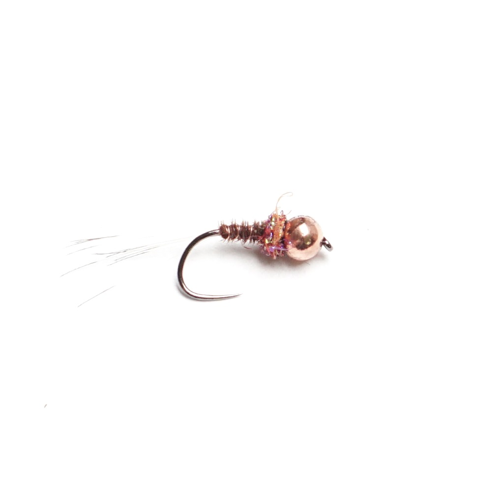Micro Nymph Fly 2
